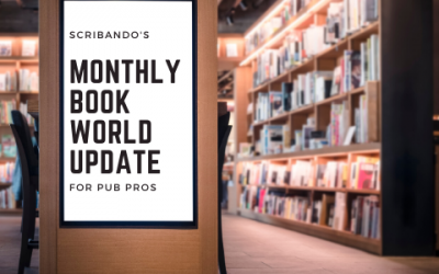 Monthly Book World Update [Oct/Nov 2020]